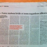 Article libération Alternatiba