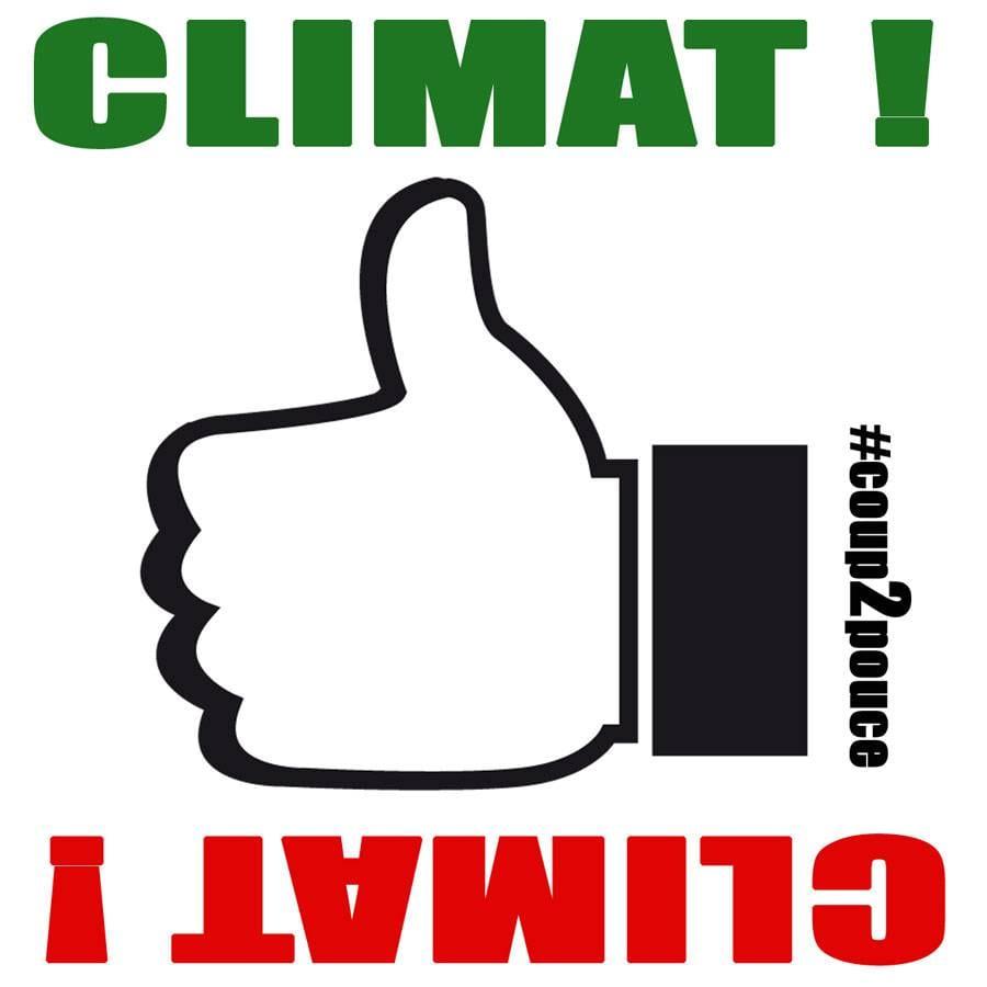 #Coup2Pouce pour le Climat Alternatiba