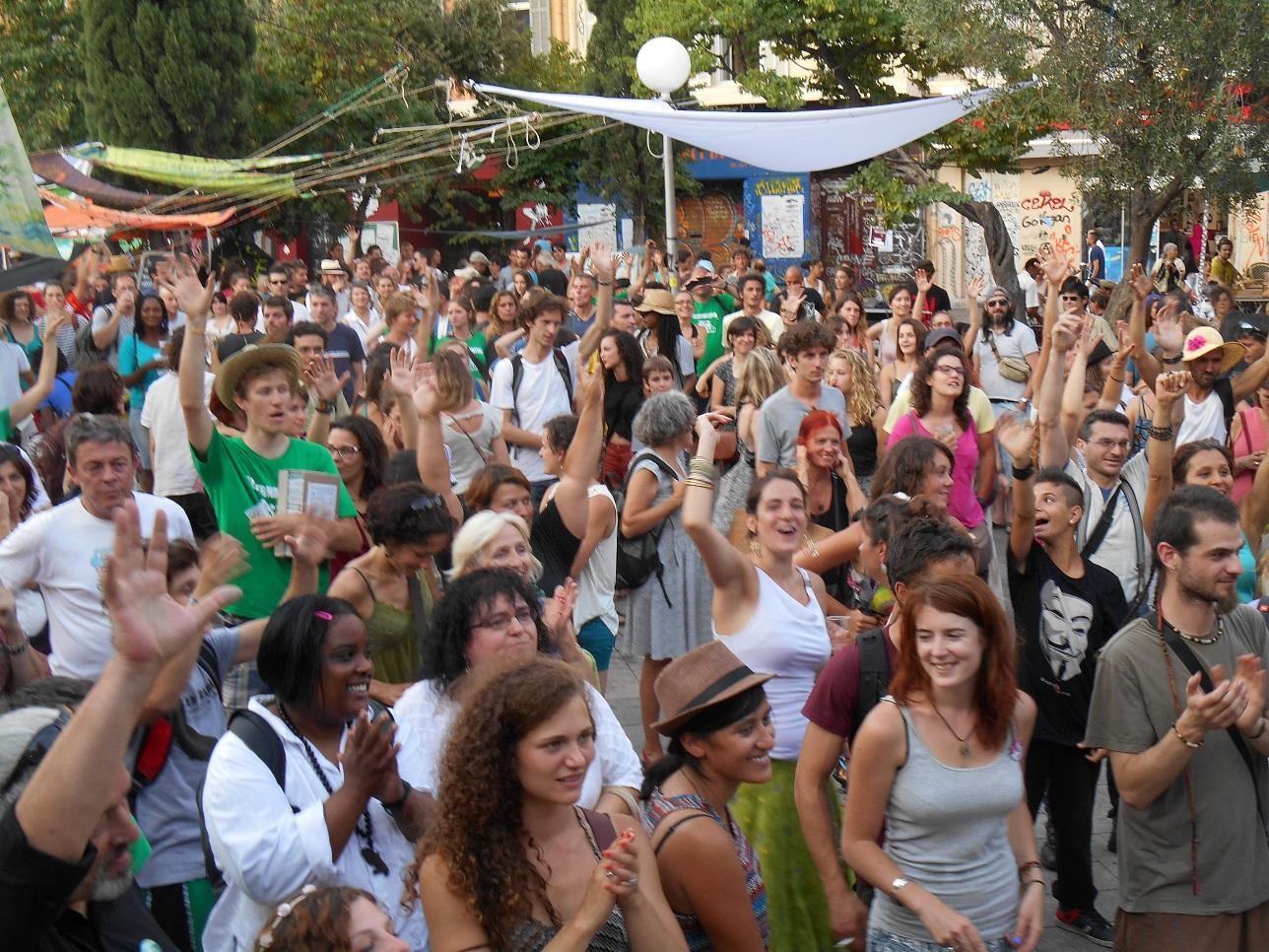 Alternatiba Marseille 27 juin