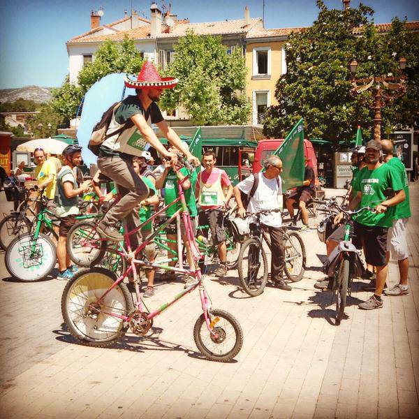 aubagne tour alternatiba