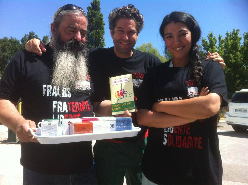 fralib tour alternatiba