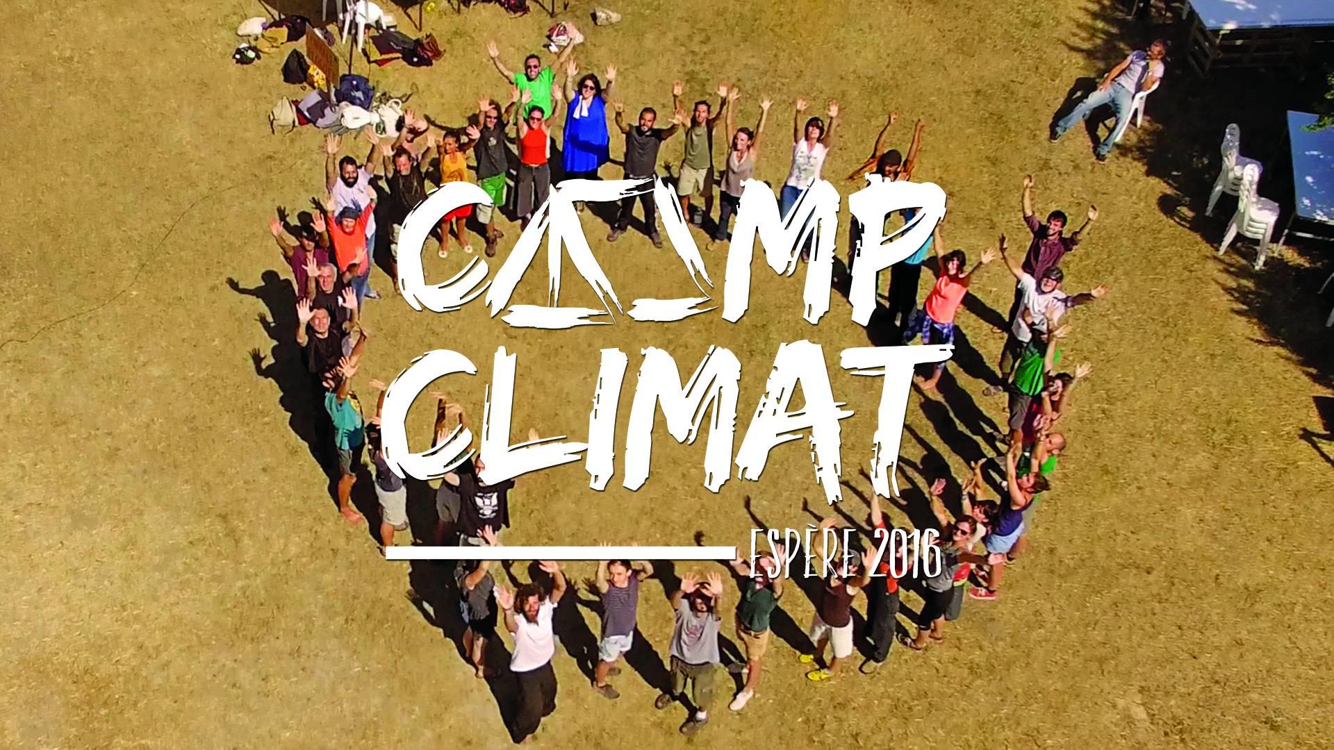 Camp Climat Miniature Jour 5 Victoire Pau