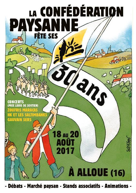 Affiche_30-ans_confédération_paysanne