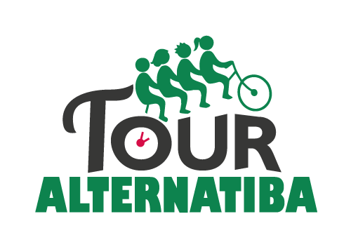 Logo Tour Alternatiba