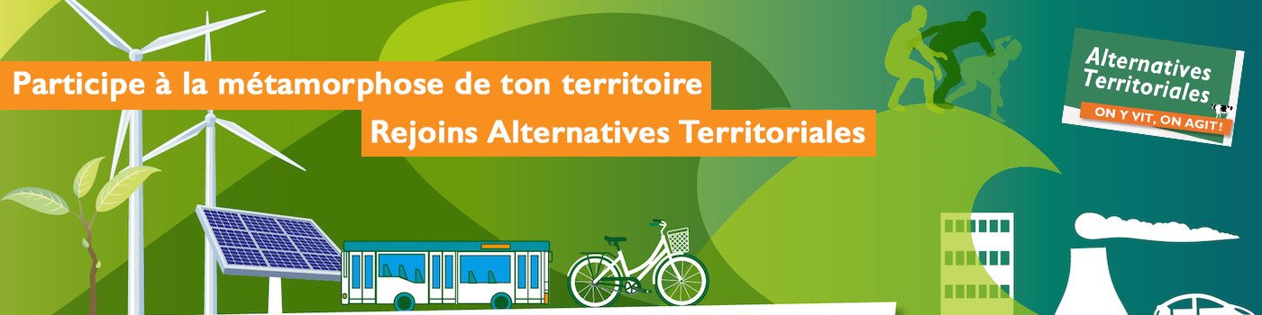 alternatives territoriales