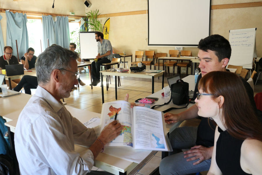 Formation Alternatives Territoriales
