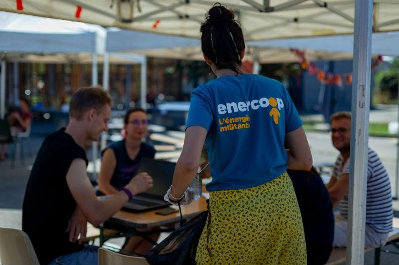 Partenariat Enercoop