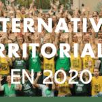 Alternatives Territoriales en 2020