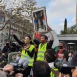 Rassemblement à Paris le 21 Novembre contre la loi Sécurité Globale