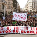 Pour une vraie loi climat, stop au blabla